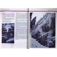 Cascades de Glace from Mont Blanc to Léman Volume 1 pages