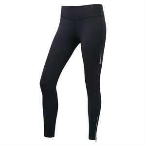 Montane Women's Long Trail Tights Black
