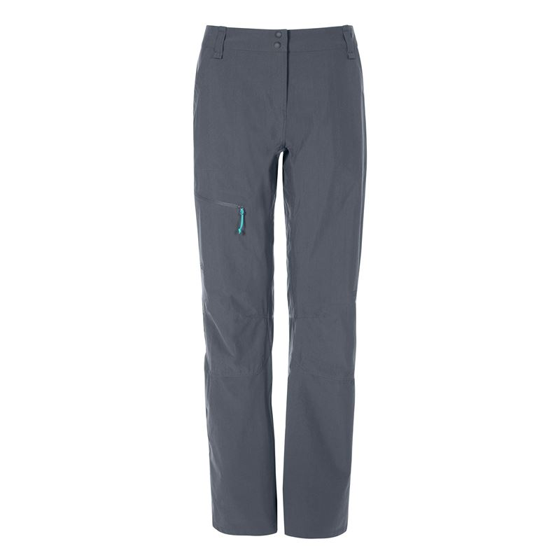 Rab Women's Helix Pants Graphene