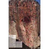 Yosemite Bigwalls - The Complete Guide page