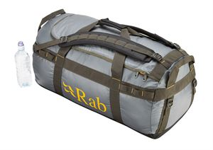 Rab Expedition Kitbag 80L Grey