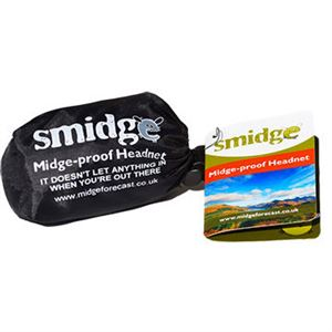 Smidge Midge-Proof Head Net