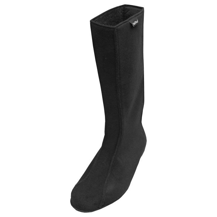 RBH Designs VaprThrm Hi-Rise Insulated Vapour Barrier Sock