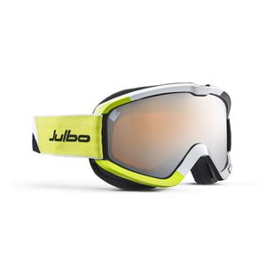 Julbo Bang Goggles with Three Lenses Cat 0-1-3 White