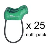 Wild Country VC Pro 2 Green (25 Pack)