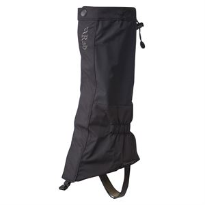 Rab Women's Trek Gaiter Black