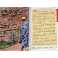 Moroccan Atlas pages