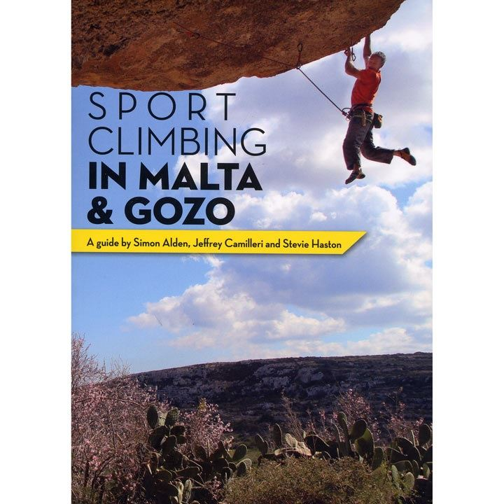 Sport Climbing in Malta and Gozo