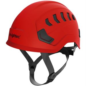 Heightec Duon-Air Helmet Red