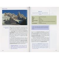 Torres del Paine pages