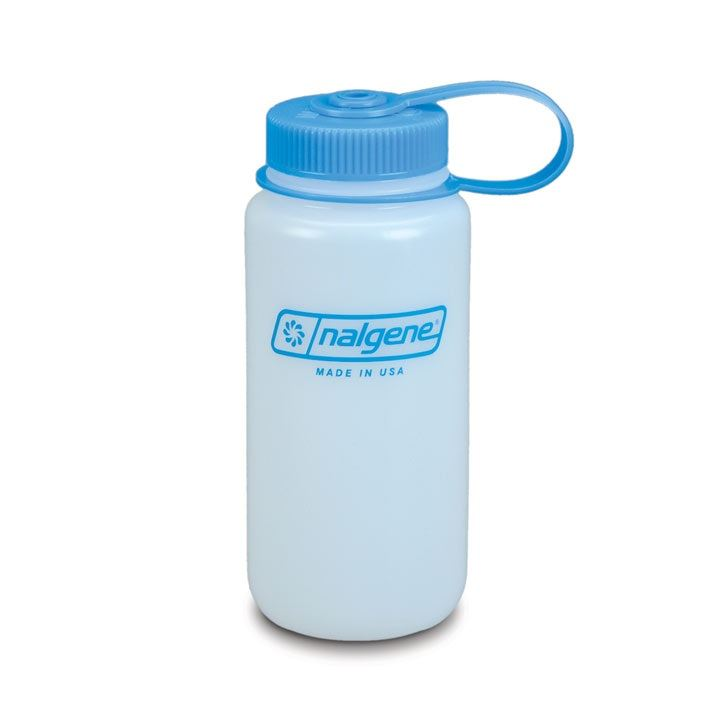 Nalgene Loop Top Polythene Bottle 500ml
