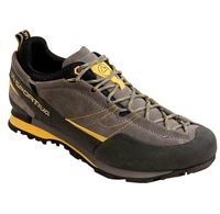 La Sportiva Boulder X Grey/Yellow