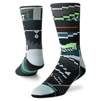 Stance Men's Corramos Crew Black