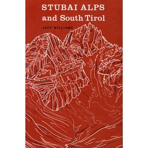 Stubai Alps and South Tirol