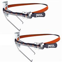 Petzl Back Levers