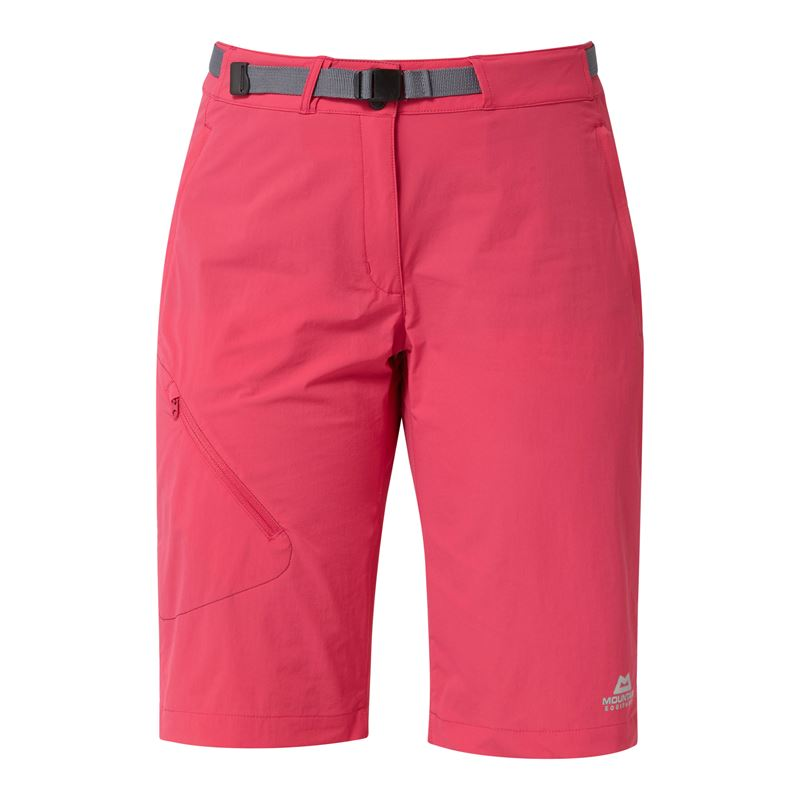 Mountain Equipment Women's Comici Short Virtual Pink