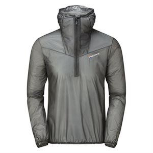 Montane Unisex Podium Pull-On Charcoal