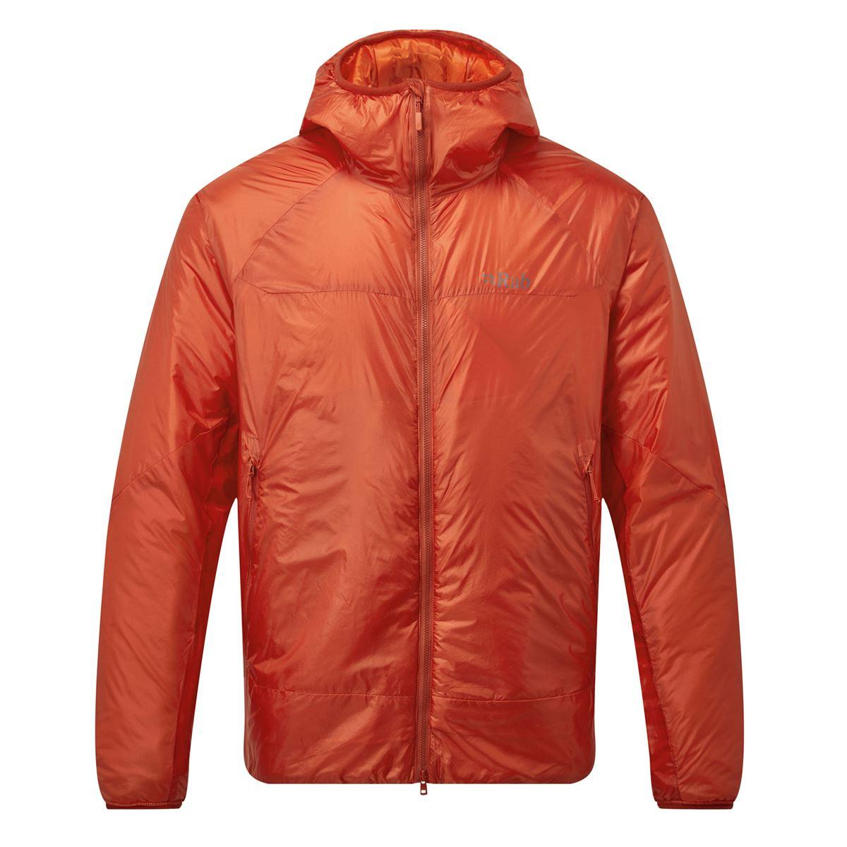 Rab Men S Xenon Jacket Needle Sports Ltd