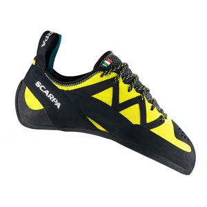 Scarpa Men's Vapour Lace Yellow