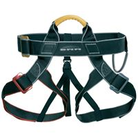 DMM Centre Alpine Harness Thraedback Buckles
