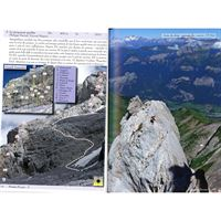 Bornes Aravis pages
