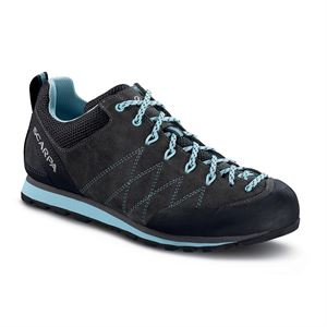 Scarpa Women's Crux Shark Blue Radiance
