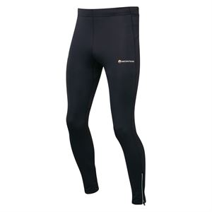 Montane Men's Long Trail Tights Black