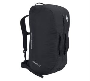 Black Diamond Stone 42 Duffel Black