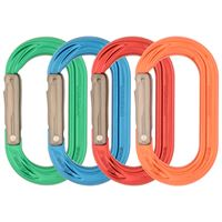 DMM PerfectO Karabiner Pack of 4