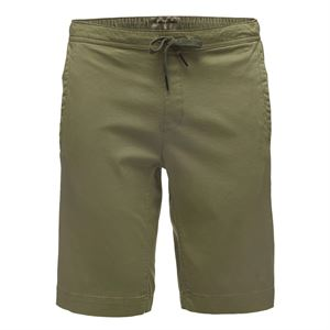 Black Diamond Men's Notion Shorts Burnt Olive