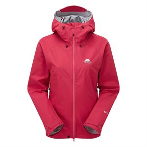 Mountain Equipment Women's Voyage Jacket Virtual Pink