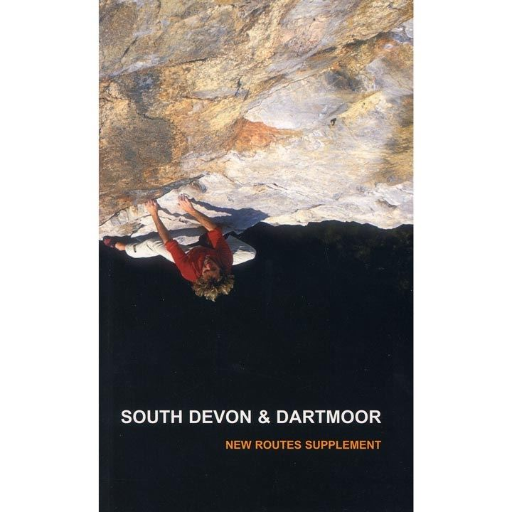South Devon & Dartmoor New Routes Supplement