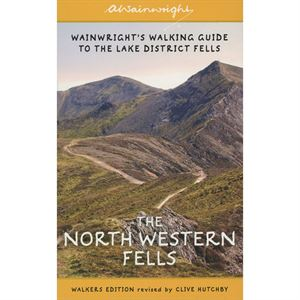 Wainwright - Book 6: The North Western Fells