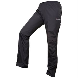 Montane Women's Atomic Pants Black