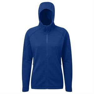 Rab Women's Nucleus Hoody Jacket Blueprint