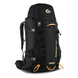 Lowe Alpine Expedition 75:95L Black