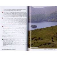 Mountain Biking in the Lake District pages