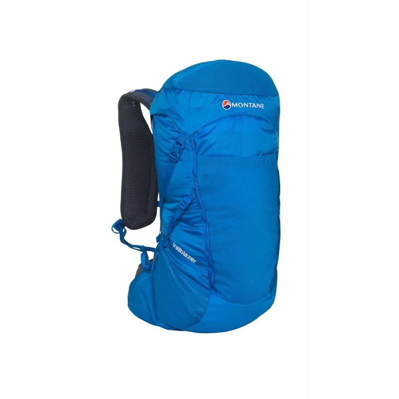 Montane Trailblazer 30 Rucksack Electric Blue