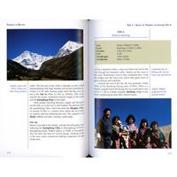 Trekking in Bhutan pages