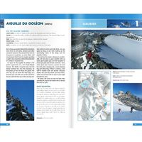 Mountaineering in the Écrins Massif pages