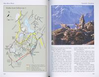 Mont Blanc Walks pages