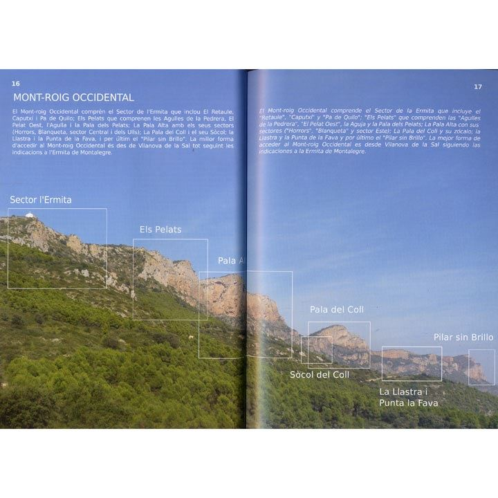 Mont-Roig pages