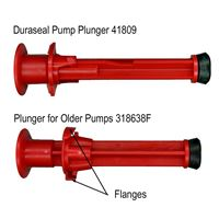 MSR Pump Plunger Assembly comparison