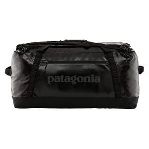 Patagonia Black Hole Duffel Bag 100L Black