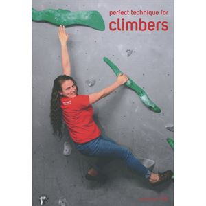 Perfect Technique for Climbers