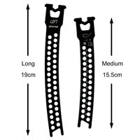 Petzl Crampon Bars lengths