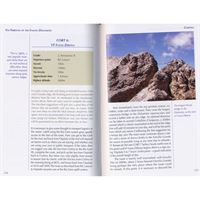 Via Ferratas of the Italian Dolomites: Volume 1 pages