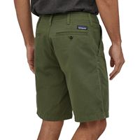 Patagonia Men's Four Canyon Twill Short Industrial Green