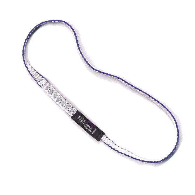 Mammut Contact 8mm Dyneema Extender 30cm Blue