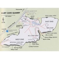 Fairy Cave Quarry coverage